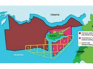 Φωτογραφία για Χρήστος Ροζάκης: Οι τουρκικές διεκδικήσεις και το Δίκαιο της Θάλασσας