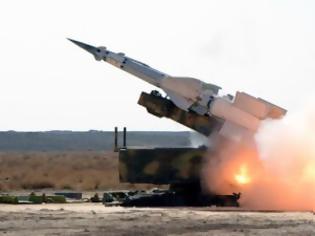 Φωτογραφία για Μυστήριο στην Κύπρο: Γιατί δεν ανιχνεύτηκε ο S-200 που έπεσε στα κατεχόμενα