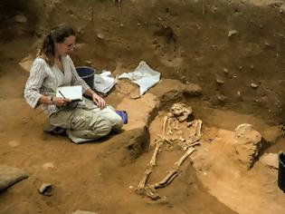 Φωτογραφία για Διεθνής έρευνα: Ο Γολιάθ και η Δαλιδά κατάγονταν πιθανότατα από Έλληνες