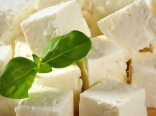 Φωτογραφία για Φέτα: Είναι το πιο υγιεινό τυρί του κόσμου- Κανείς δεν μιλάει για τις ιδιότητές της!