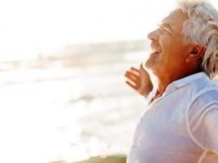 Φωτογραφία για Αυτή είναι η πιο... χαρούμενη ηλικία – Μεγάλη έρευνα το αποδεικνύει
