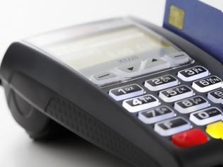 Φωτογραφία για Τι αλλάζει στις συναλλαγές μέσω καρτών