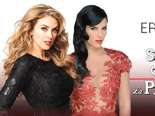 Φωτογραφία για οι νέες μεξικάνικες σειρές που έρχονται στο ΜακεδονίαTV!
