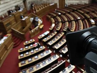 Φωτογραφία για Έκπληξη! Παραιτήθηκε βουλευτής πριν καλά – καλά μπει στη Βουλή