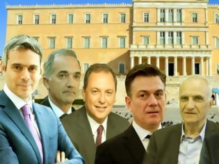 Φωτογραφία για Αιτωλοακαρνανία: Τι έκαναν ανά δήμο και σε ετεροδημότες οι υποψήφιοι βουλευτές
