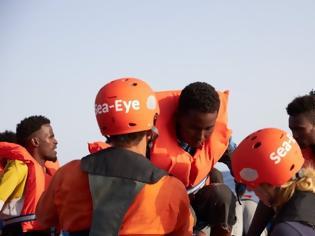 Φωτογραφία για Ιταλία: Νέα σκληρά μέτρα κατά της μετανάστευσης