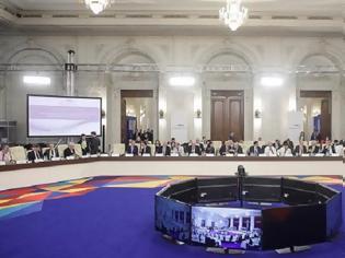 Φωτογραφία για Διπλό «μήνυμα» από το ECOFIN