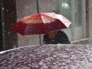 Φωτογραφία για Έρχονται επικίνδυνα φαινόμενα τις επόμενες ώρες – Τί περιμένουμε από αύριο