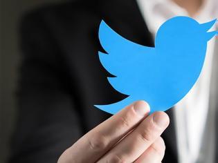 Φωτογραφία για Το Twitter απαγορεύει θρησκευτικές προσβολές όπως.. «σκουλήκια»