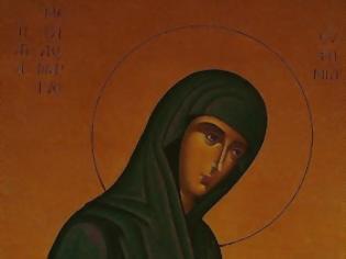 Φωτογραφία για Εμφάνιση της αγίας Ευφημίας στον Όσιο Παΐσιο