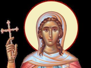 Φωτογραφία για 11 Ιουλίου 2010: Βοήθεια μας η Αγία Ευφημία