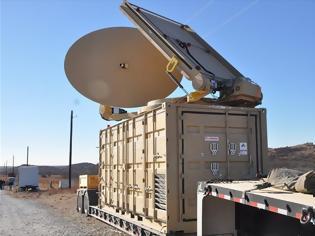 Φωτογραφία για Όπλα λέιζερ και ραδιοσυχνοτήτων για τις βρετανικές ένοπλες δυνάμεις