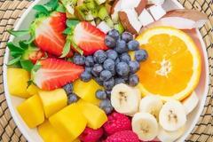 Το εξωτικό φρούτο που ανακουφίζει τη δυσκοιλιότητα