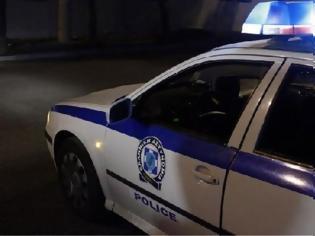Φωτογραφία για Μέθυσε και προκάλεσε ζημιές σε 13 αυτοκίνητα