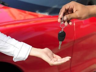 Φωτογραφία για Ποια αυτοκίνητα προτιμούν οι γυναίκες;