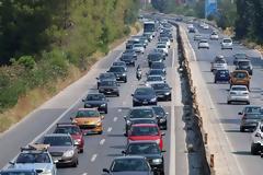 Μόλις 50.000 από τους 450.000 παραβάτες ασφάλισαν τα οχήματά τους !