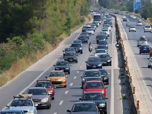 Φωτογραφία για Μόλις 50.000 από τους 450.000 παραβάτες ασφάλισαν τα οχήματά τους !