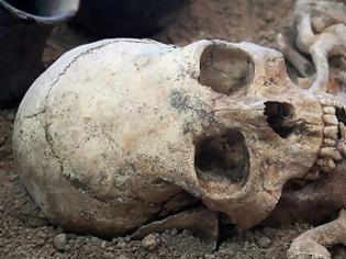 Φωτογραφία για Κρανίο 210.000 ετών από την Ελλάδα το αρχαιότερο δείγμα Homo sapiens σε όλη την Ευρασία