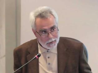 Φωτογραφία για Παραιτήθηκε ο πρόεδρος του Ωνασείου Δημήτρης Νιάκας