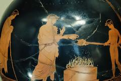 Αρχαία Ελληνική Τεχνολογία από το μέλλον;