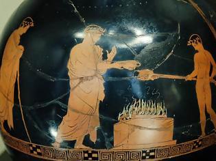 Φωτογραφία για Αρχαία Ελληνική Τεχνολογία από το μέλλον;