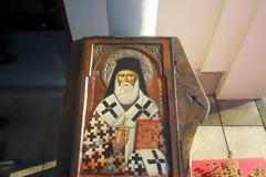Αρχ. Παύλου Δημητρακοπούλου - Ο άγιος Νεκτάριος