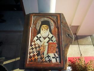 Φωτογραφία για Αρχ. Παύλου Δημητρακοπούλου - Ο άγιος Νεκτάριος