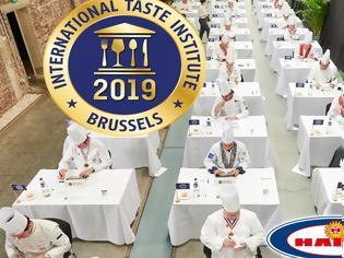 Φωτογραφία για Βραβείο Ανώτερης Γεύσης 2019 για 5 προϊόντα της Βιομηχανίας Ζυμαρικών ΗΛΙΟΣ