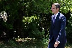 Κυβέρνηση Μητσοτάκη: Αυτά είναι τα 10 γραφεία της Γενικής Γραμματείας Πρωθυπουργού