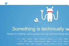 Το Twitter συντρίβεται και οι νέες αναρτήσεις δεν δημοσιεύονται