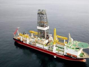 Φωτογραφία για Handelsblatt: Η Τουρκία επενδύει στη σύγκρουση για τα κοιτάσματα φυσικού αερίου