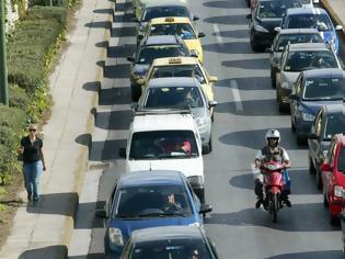 Φωτογραφία για SOS: Το φρέον δολοφόνος στα αυτοκίνητα
