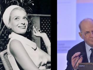 """Φωτογραφία για Γ. Κυριόπουλος για ανάρτηση Δούρου με την καπνίστρια Μελίνα: """"Αιωρείται ανάμεσα στην άγνοια και την ύβρη"""""""