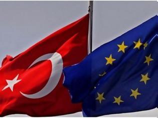 Φωτογραφία για Χωρίς συμφωνία οι κυρώσεις κατά της Τουρκίας λόγω διαφωνιών της Κύπρου
