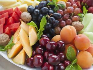 Φωτογραφία για Καλοκαιρινά φρούτα, τα διατροφικά τους οφέλη και πώς θα τα διαλέξουμε;