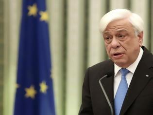 Φωτογραφία για Ο Παυλόπουλος επέστρεψε ανυπόγραφα τα Προεδρικά Διατάγματα Τσίπρα