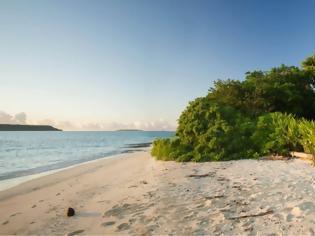 Φωτογραφία για Σεισμός: 5,2 Ρίχτερ στις νήσους Τόνγκα στον Ειρηνικό Ωκεανό