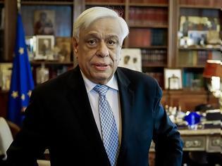 Φωτογραφία για Ανυπόγραφα επέστρεψε ο Παυλόπουλος τα Προεδρικά Διατάγματα για τις αλλαγές στη Δικαιοσύνη