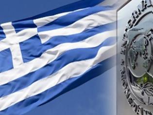 Φωτογραφία για Νέες συστάσεις του ΔΝΤ σε Αθήνα