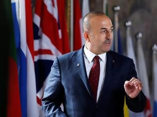 Φωτογραφία για Τουρκικό ΥΠΕΞ: Έκκληση σε ΕΕ και ΟΗΕ να στηρίξουν την πρόταση Ακιντζί για τα κοιτάσματα
