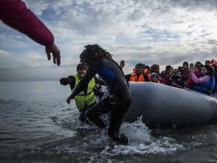 Φωτογραφία για Βερολίνο σε... «πρόθυμους Ευρωπαίους»: Κατανομή προσφύγων με σταθερή ποσόστωση