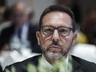 Φωτογραφία για Γ. Στουρνάρας: Εφικτή η συμμετοχή της Ελλάδας στο QE