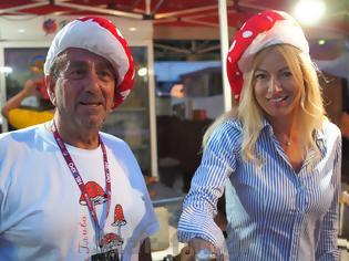 Φωτογραφία για 16η Πανελλήνια Γιορτή Μανιταριού στα Γρεβενά -Σάββατο 13 Ιουλίου 2019 (εικόνες + video)