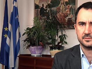 Φωτογραφία για Αλ. Χαρίτσης: Να γίνει ο ΣΥΡΙΖΑ, το όχημα κάθε δημοκρατικού πολίτη που θέλει να μπει η χώρα σε προοδευτική τροχιά