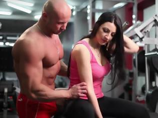 Φωτογραφία για Δείτε το βίντεο στο γυμναστήριο που ξεπέρασε τις 160 εκατ. προβολές (ΒΙΝΤΕΟ)