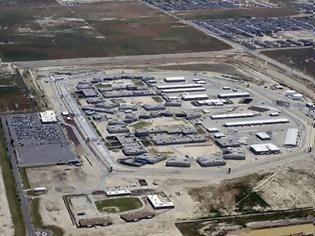 Φωτογραφία για Η φυλακή που κανείς δεν βγαίνει ζωντανός (Φωτογραφίες και ΒΙΝΤΕΟ)!!