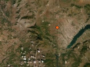 Φωτογραφία για Σεισμός πριν λίγο 4,9 Ρίχτερ στην Κοζάνη - Εγινε αισθητός και στα Γρεβενά..