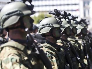 Φωτογραφία για Οι αναγκαίες τομές στη στρατιωτική θητεία και στην εκπαίδευση των Ενόπλων Δυνάμεων
