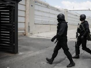 Φωτογραφία για Στα σκαριά φυλακές τύπου Γ΄ – Tο σχέδιο του υπουργείου Προστασίας του Πολίτη