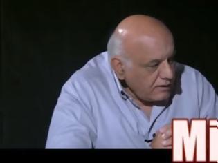 Φωτογραφία για Χρήστος Καπούτσης: Ο Παλαίμαχος Στρατιωτικός - Πολιτικός Συντάκτης μιλά στον Πάρι Καρβουνόπουλο